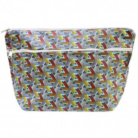 Trousse de toilette design originale
