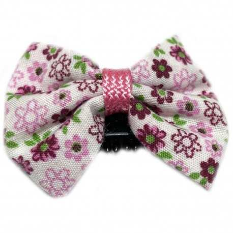 Barrette bebe fille anti glisse