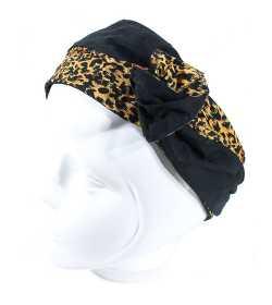Bandeau articulé léopard
