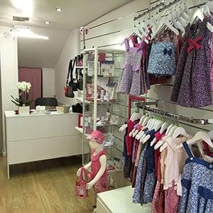 boutique vêtement enfant Aix-en-Provence