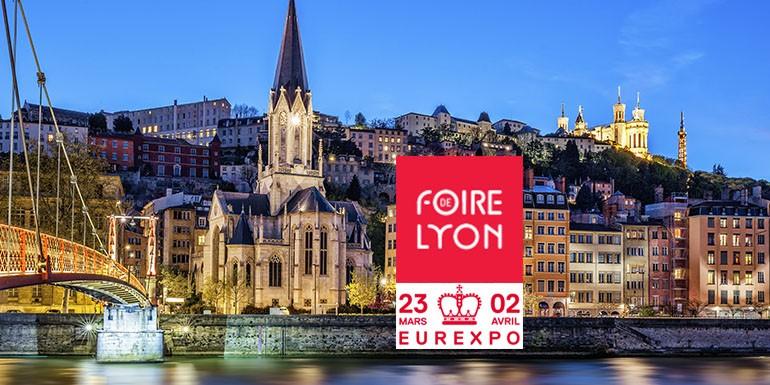 Invitation gratuite la foire de lyon 2018 - Invitation foire de lyon 2017 ...
